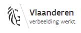 Imagination Works - logo of Government of Flanders